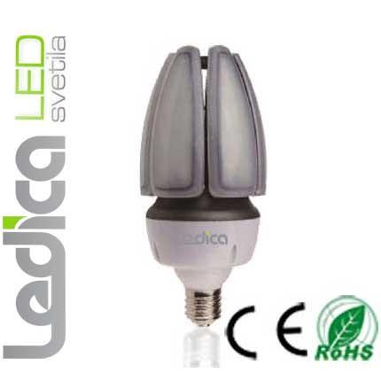 Led žarnica Korn 80W E40