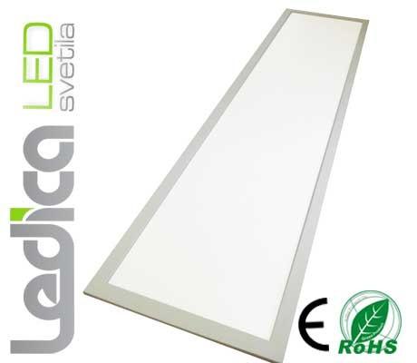 Led panel 1200x300 48W