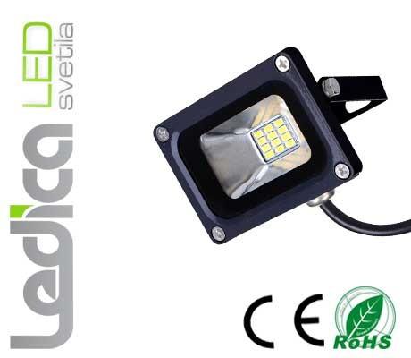Led reflektor 12V 10W