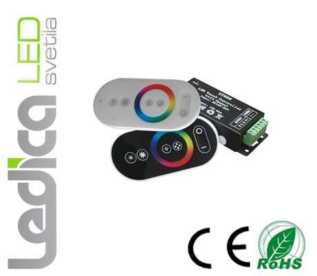 RGB daljinski upravljalnik mini