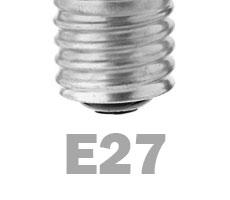 E27 LED žarnice