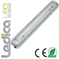 led cevna luč 150cm