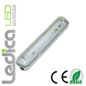 led cevna svetilka
