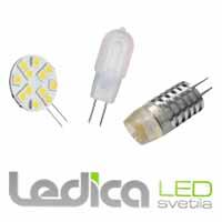 led 12V žarnice
